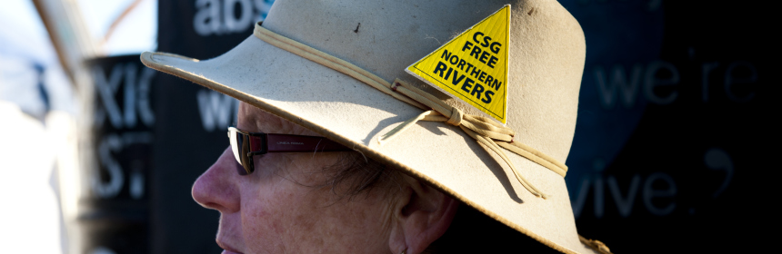 CSG Free Northern Rivers